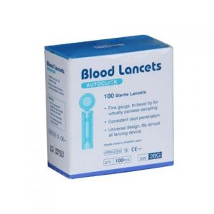 Blood Lancet