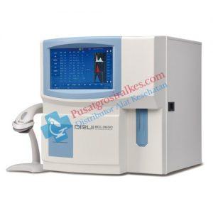 Jual Alat Hematology DIRUI BCC-3600