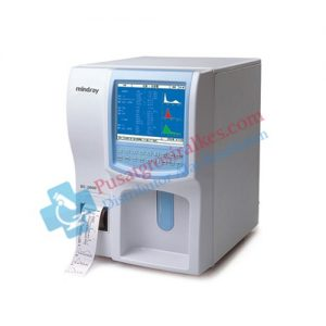 Jual Mindray BC 2800 Alat Hematology Analyzer