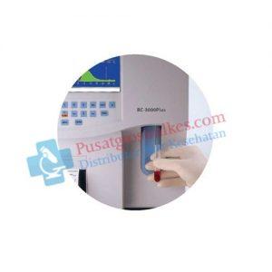 Jual Alat Hematology Mindray BC 3000 PLUS (3)
