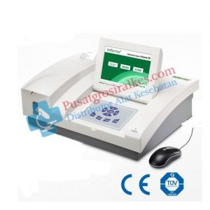 Jual Photometer Intherma 168