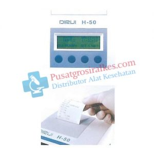 Jual Urine Analyzer Dirui H-50 (2)