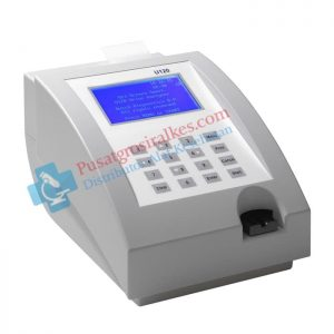 Jual Urine Analyzer Verify U120