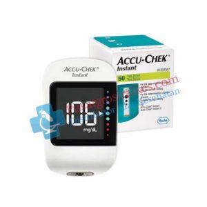 Jual Accu Chek Instant Blood Glucose Meter - Pusatgrosiralkes