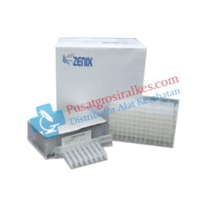 Jual Reagen PCR Zenix ZN-RNA01 - Nucleic Acid Extraction Kit - Pusatgrosiralkes